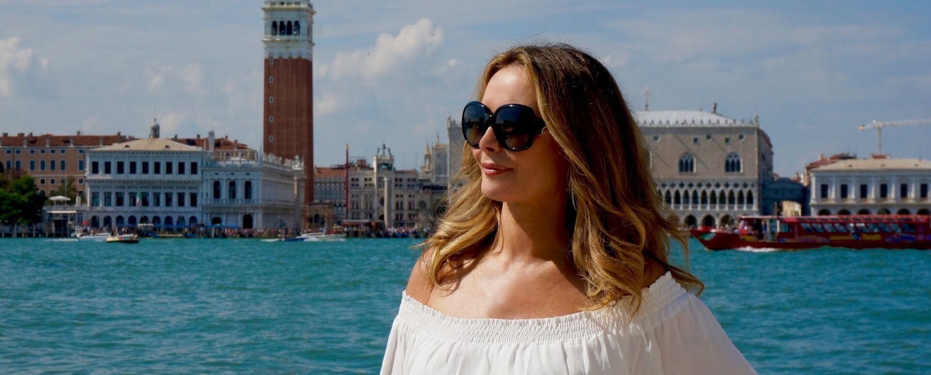 A Musical Journey with Giada Valenti