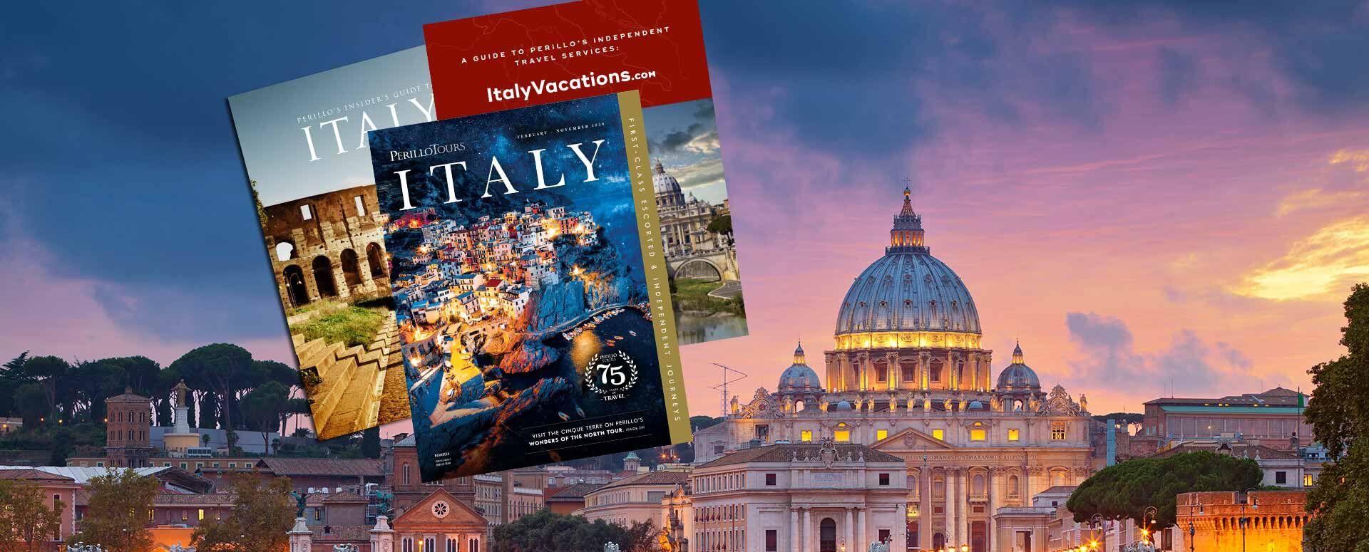 2020 Italy